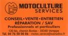 plaquette 2016 motoculture